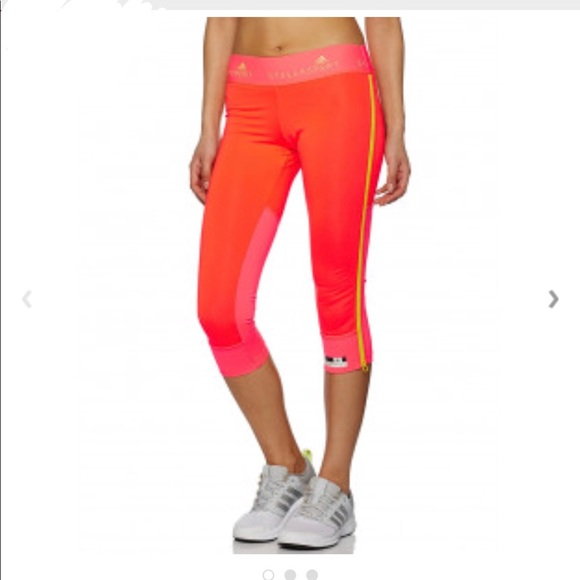 Adidas da stella mccartney pantaloni adidas stella dello sport leggings